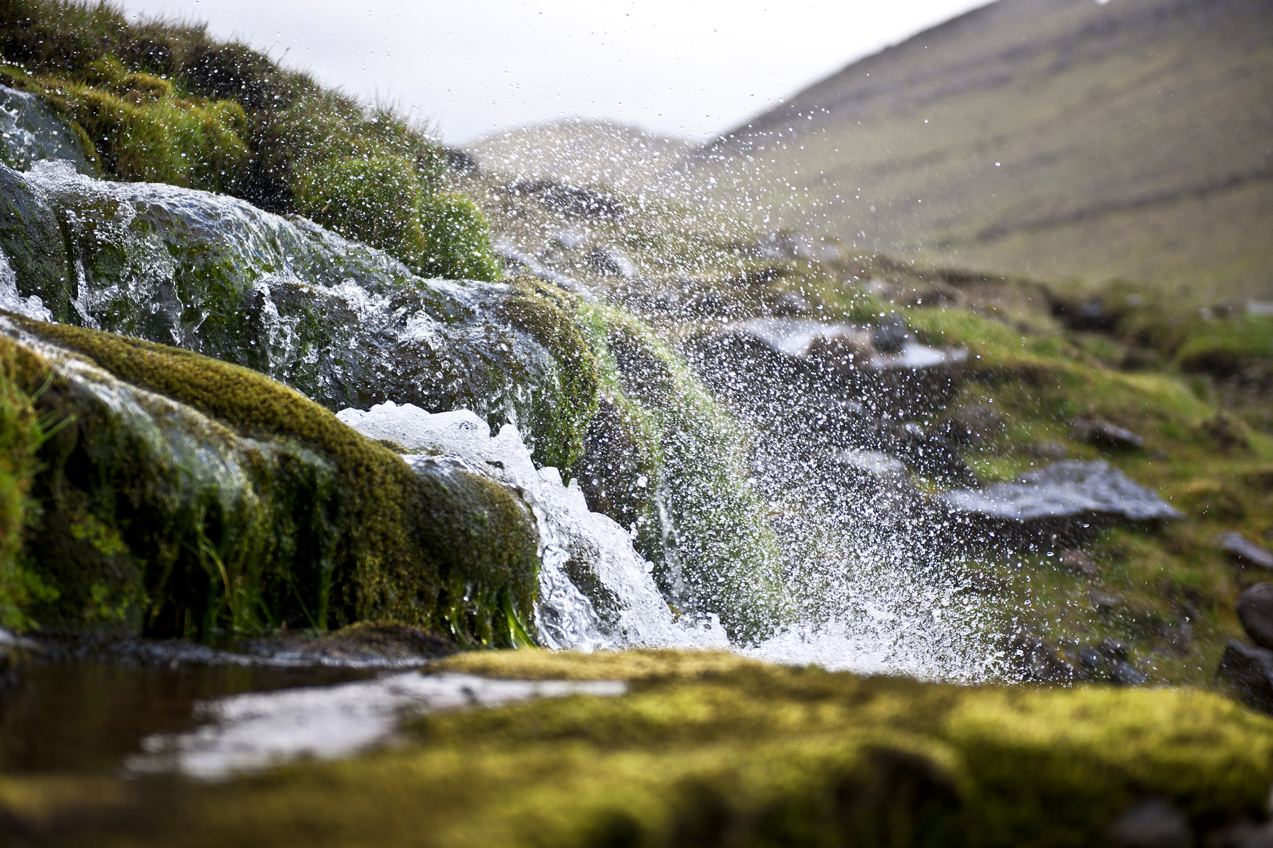 Notodden Energi investerer i vannkraft